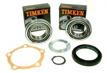 STC4382KIT DEFENDER OEM TIMKEN WHEEL BEARING KIT BK0102A WBK11T
